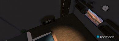 Raumgestaltung Teymur Sarxan in der Kategorie Schlafzimmer