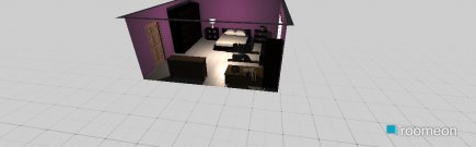 Raumgestaltung THE ROOM. in der Kategorie Schlafzimmer