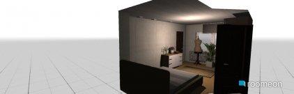 Raumgestaltung theo24 in der Kategorie Schlafzimmer