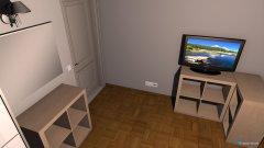 Raumgestaltung Theresa in der Kategorie Schlafzimmer