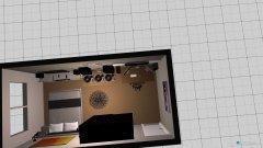 Raumgestaltung thijmens slaapkamer in der Kategorie Schlafzimmer