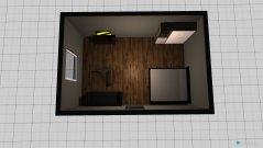 Raumgestaltung Thomas Zimmer in der Kategorie Schlafzimmer