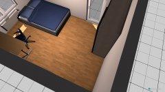 Raumgestaltung Thomas_KleinesZ_Schlafen in der Kategorie Schlafzimmer