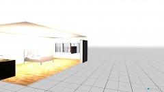 Raumgestaltung tianmu in der Kategorie Schlafzimmer