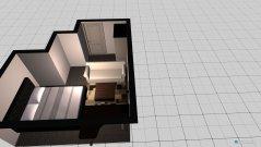 Raumgestaltung Tiefenhoff marvin  in der Kategorie Schlafzimmer