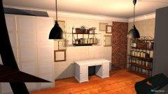 Raumgestaltung tina 3 in der Kategorie Schlafzimmer