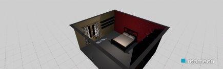 Raumgestaltung tina room in der Kategorie Schlafzimmer