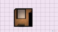 Raumgestaltung Tina in der Kategorie Schlafzimmer