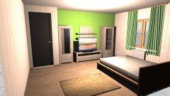 Raumgestaltung Tine Karsten in der Kategorie Schlafzimmer