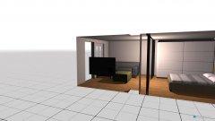Raumgestaltung tini2 wz sz in der Kategorie Schlafzimmer