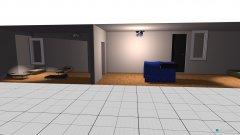 Raumgestaltung Tobe und Schlafraum in der Kategorie Schlafzimmer