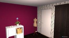 Raumgestaltung tobi und meins 3 in der Kategorie Schlafzimmer