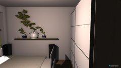 Raumgestaltung tobis zimmer 2 in der Kategorie Schlafzimmer