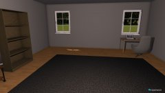 Raumgestaltung tobs2 in der Kategorie Schlafzimmer