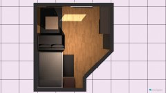 Raumgestaltung Tom in der Kategorie Schlafzimmer
