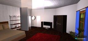 Raumgestaltung toproom in der Kategorie Schlafzimmer