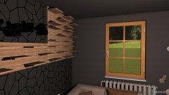 Raumgestaltung Traum zimmer in der Kategorie Schlafzimmer