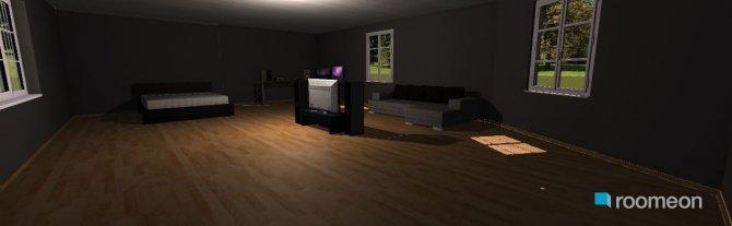 Raumgestaltung Traumzimmer2 in der Kategorie Schlafzimmer