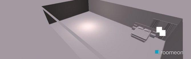 Raumgestaltung trial in der Kategorie Schlafzimmer