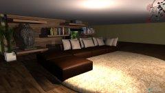 Raumgestaltung try2 in der Kategorie Schlafzimmer