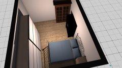Raumgestaltung Tschaikowskie 23 in der Kategorie Schlafzimmer