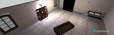 Raumgestaltung Tskneti in der Kategorie Schlafzimmer