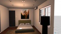 Raumgestaltung tt in der Kategorie Schlafzimmer