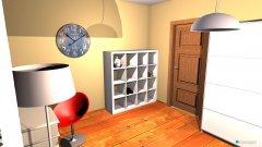 Raumgestaltung ttt in der Kategorie Schlafzimmer