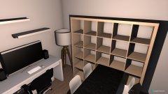 Raumgestaltung Tulpenstraat 12 in der Kategorie Schlafzimmer