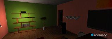 Raumgestaltung turki in der Kategorie Schlafzimmer