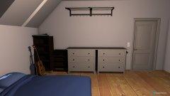 Raumgestaltung uhb in der Kategorie Schlafzimmer