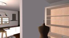 Raumgestaltung ujlakas nappali in der Kategorie Schlafzimmer