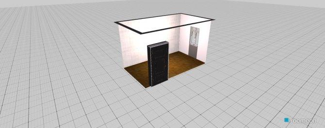 Raumgestaltung uli u. sascha in der Kategorie Schlafzimmer