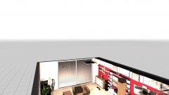 Raumgestaltung ultimejt spalna  in der Kategorie Schlafzimmer