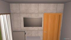 Raumgestaltung Umbau 2015 in der Kategorie Schlafzimmer