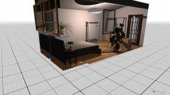 Raumgestaltung Umräumung in der Kategorie Schlafzimmer