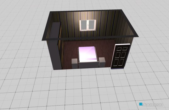 Raumgestaltung unser Haus in der Kategorie Schlafzimmer