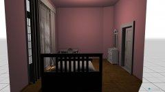 Raumgestaltung Unser neues Schlafzimmer in der Kategorie Schlafzimmer