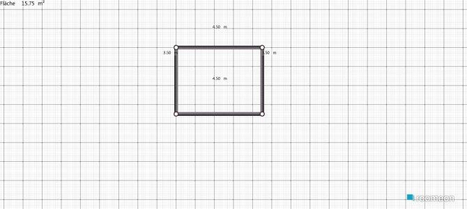 Raumgestaltung unsere neue wohnung2 in der Kategorie Schlafzimmer