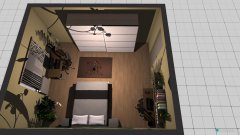 Raumgestaltung Unsers in der Kategorie Schlafzimmer