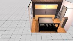 Raumgestaltung uNTEN in der Kategorie Schlafzimmer