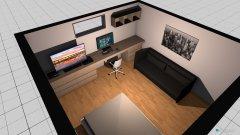 Raumgestaltung Update in der Kategorie Schlafzimmer