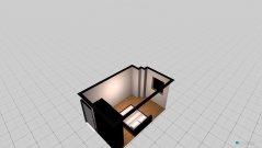 Raumgestaltung Uros_1 in der Kategorie Schlafzimmer