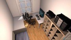 Raumgestaltung uschi2 in der Kategorie Schlafzimmer