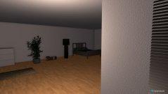 Raumgestaltung vanessa in der Kategorie Schlafzimmer
