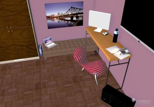 Raumgestaltung vanessas zimmer 2 in der Kategorie Schlafzimmer