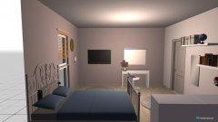 Raumgestaltung VARIANT in der Kategorie Schlafzimmer
