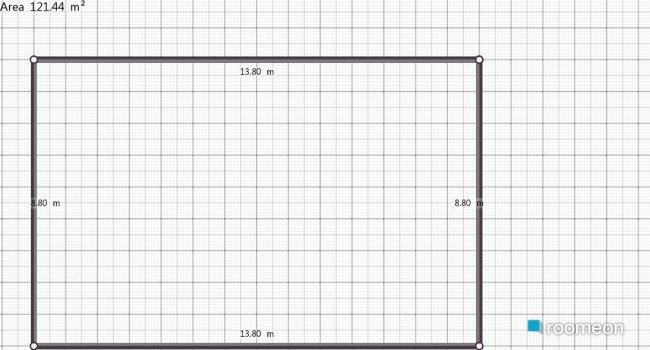 Raumgestaltung vc vcbgncnx in der Kategorie Schlafzimmer