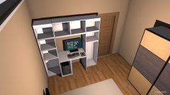 Raumgestaltung Vencel's in der Kategorie Schlafzimmer