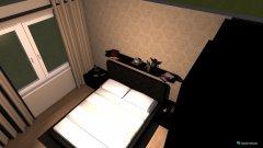 Raumgestaltung veron in der Kategorie Schlafzimmer